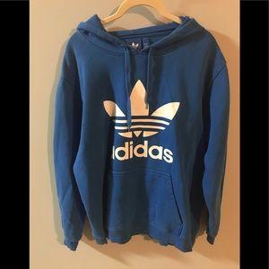 Men's Addidas sweatshirt